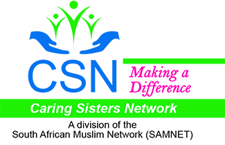 Caring Sisters Network Logo