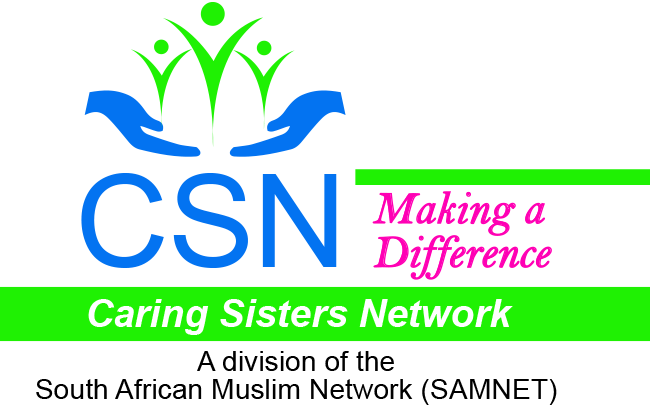 CARING SISTERS NETWORK FLASH DRIVE FOR MOZAMBIQUE