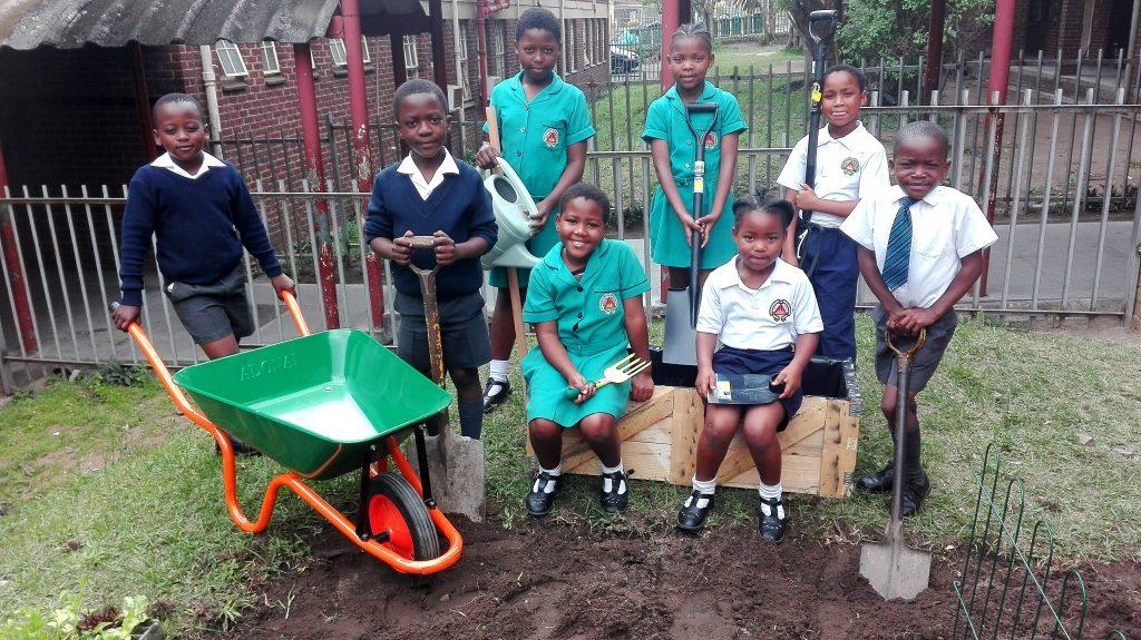 CSN EMPOWERS LOCAL COMMUNITY SCHOOLS